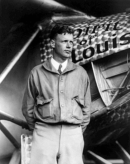 This Day in History: 4 februari - Lindbergh