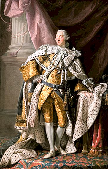 This Day in History: January 29th- George III's End