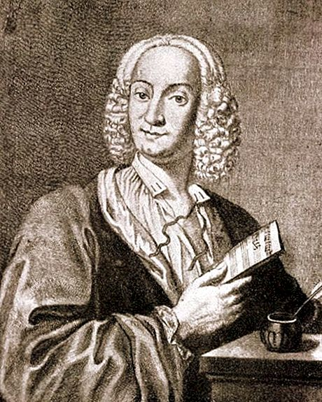 This Day in History: 4 maart - Antonio Vivaldi