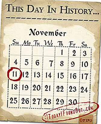 This Day In History: 11 november