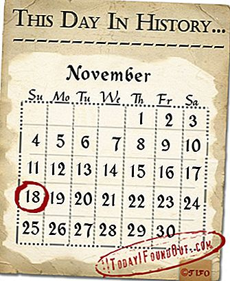This Day In History: 18 november