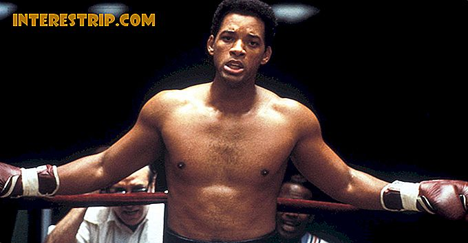 45 Fatti recenti su Will Smith Movies